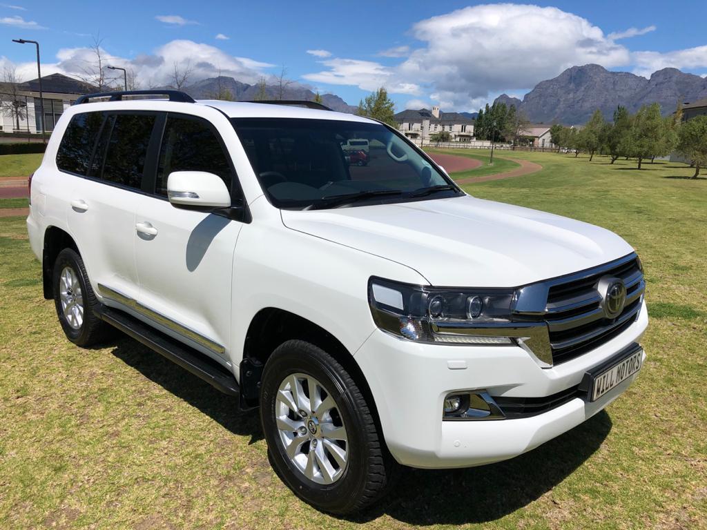 2019 Toyota Landcruiser 4.5 V8 VXR (A) (22)